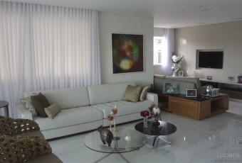 Quarto|Apartamento Santo Antônio II