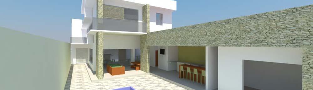 Residência Santa Lúcia I