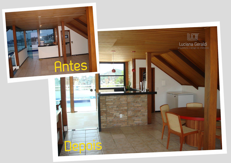 Reforma residência Mangabeiras « Luciana Geraldi Arquitetura  #BCA70F 2480 1748